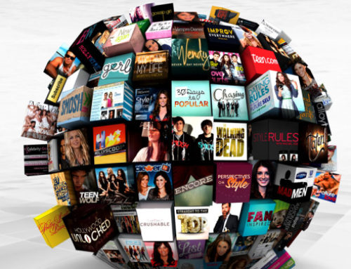 Alloy Digital / Defy Media — Digital Media Publisher