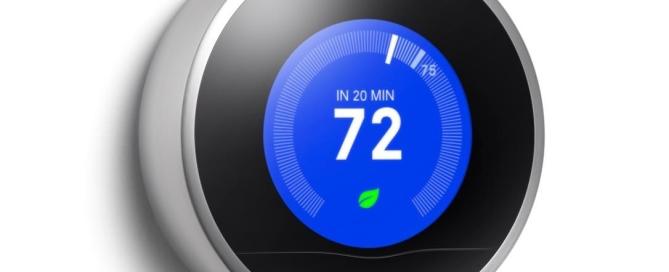 Google buys into IoT