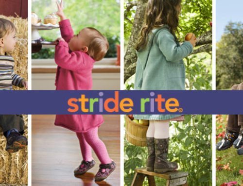 Stride Rite — Business Transformation