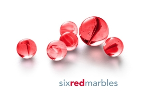 six red marbles business transformation