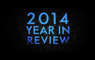 2014 Digital Year in Review