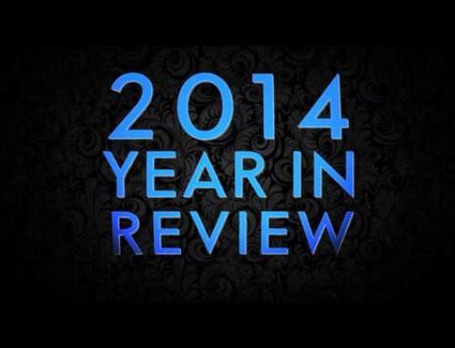 2014 Digital Year in Review