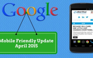 Google's Mobile Update will be Huge