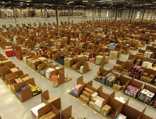 Amazon Business Means Business